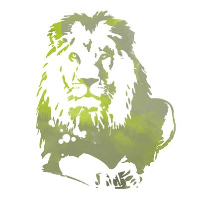 Auf Löwenjagd mit Interhunt