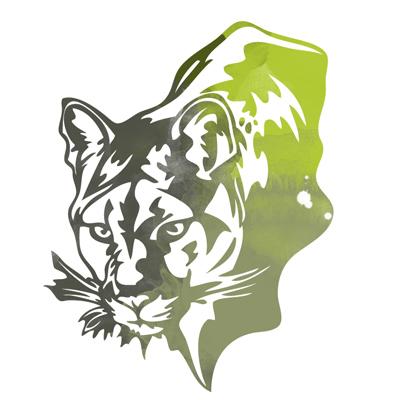 Auf Pumajagd mit Interhunt