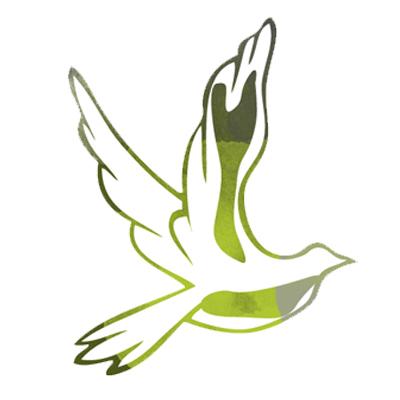 Auf Taubenjagd mit Interhunt