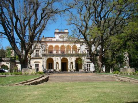 Luxuriöses Jagdhaus in Argentinien - Interhunt - jagen weltweit