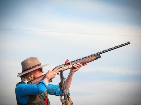 Flugwildjagd vom Feinsten in Argentinien - Interhunt - jagen weltweit