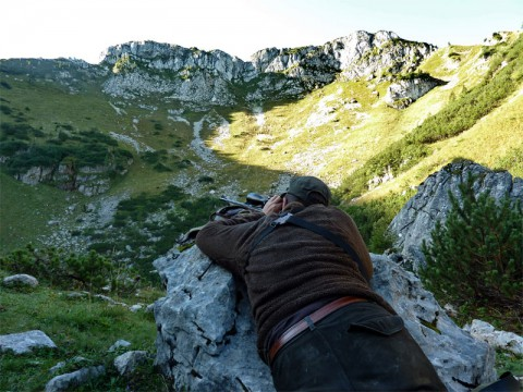 Auf Pirsch in Österreich - Interhunt - jagen weltweit