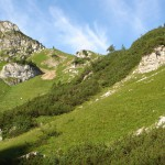Hunting area for chamois in Austria - Interhunt - hunting worldwide