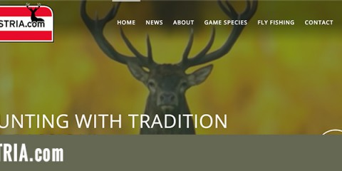 huntaustria.com   hunting and fly fishing in AUSTRIA